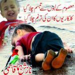 Nazish Huma Qasmi