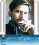 Raja Tahir Mehmood